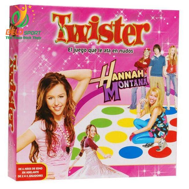 Trò chơi Board Game BG2105 Twister bodytại Belo Sport