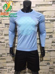 Quần áo thủ môn Belo 2018 màu xanh da trời chính hãng