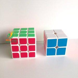 Rubik CBBG16 Combo Rubik 2×2 & Rubik 3×3tại Belo Sport