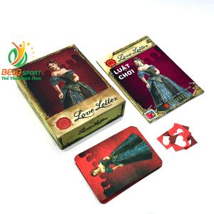 Trò chơi Board Game BG03 Love Letter Việt Hoátại Belo Sport