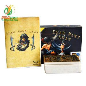 Đồ chơi Board Game BG2035 Cú rút bài của người chết Dead Man's Draw tại Belo