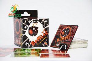Đồ chơi Board Game BG2205 Bom Lắctại Belo Sport