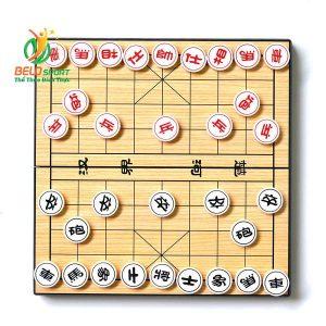 Đồ chơi Board Game BG40 Cờ Tướng Nam Châmtại Belo Sport
