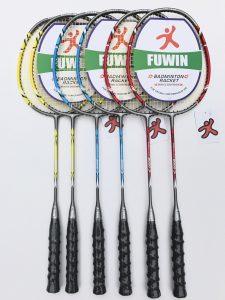 Vợt cầu lông Fuwin đôi Pro 8000 chính hãng