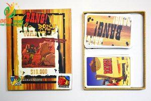 Combo Board Games CBBG03 Combo Bang! & Dodge CityGiá rẻ tại Belo Sport