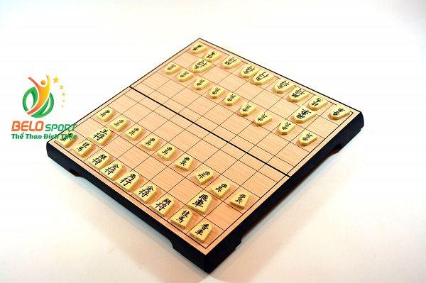 Đồ chơi Board Game BG2095 Cờ Shogi – Cờ tướng Nhật Bản tại Belo