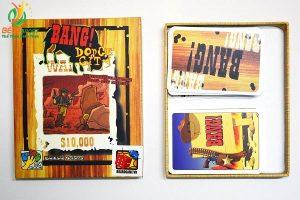 Trò chơi Board Game BG1003 Bài Bang! Dodge City – Bản mở rộng Việt hoátại Belo Sport