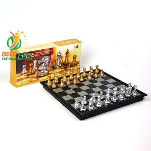 Đồ chơi Board Game BG2151 Cờ Vua Nam Châm Chất Lượng Cao tại Belo Sport