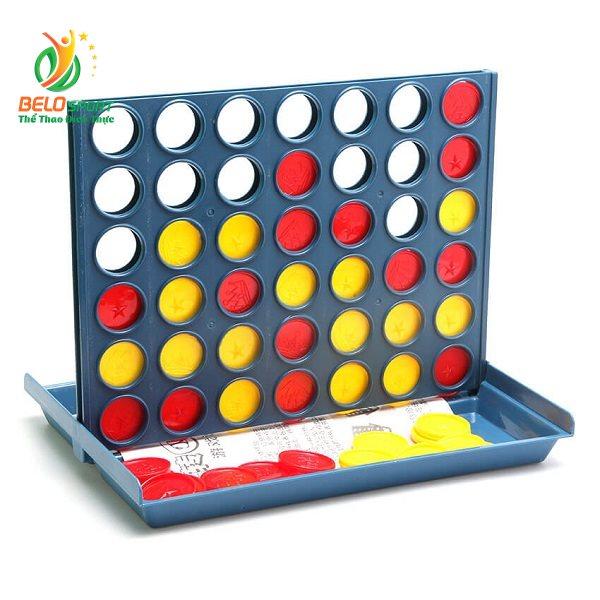 Đồ chơi Board Game BG2032 Connect 4 – Cờ Thả (bản to) tại Belo