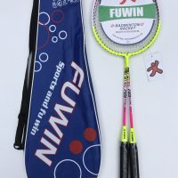 Vợt cầu lông đôi Fuwin 709