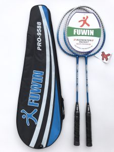 Vợt cầu lông đôi Fuwin 9588