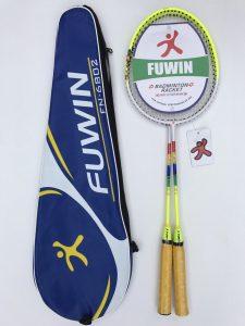 Vợt cầu lông đôi Fuwin 6802