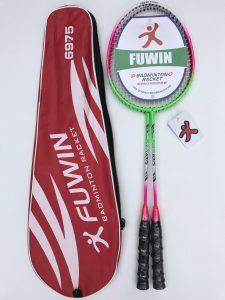Vợt cầu lông đôi Fuwin 6975