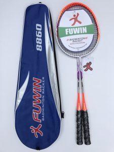 Vợt cầu lông đôi Fuwin 8860