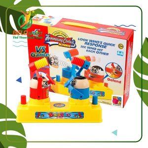 Trò chơi Board Game BG2157 Hammering Contest – Võ sĩ giác đấu tại Belo Sport