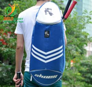 Gợi ý chọn túi đựng vợt cầu lông chuẩn nhất chỉ trong tích tắc