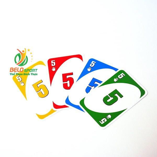 Trò chơi Board Game BG1060 Uno đại chiến mở rộngtại Belo Sport