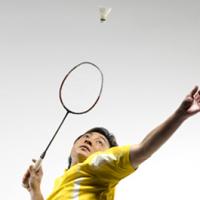 thủ thuật tăng sức mạnh khi chơi cầu lông