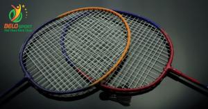 """""""Phát sốt"""" với top 5 vợt cầu lông giá rẻ đáng mua nhất hiện nay"""