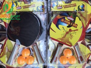 Vợt bóng bàn Laket 3 bóng WS-5