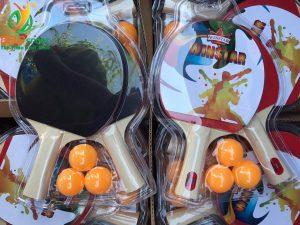Vợt bóng bàn Laket 3 bóng WS-3