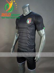 Áo bóng đá đội tuyển ITALIA World cup 2017-2018