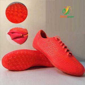 Giày bóng đá Diablo đỏ