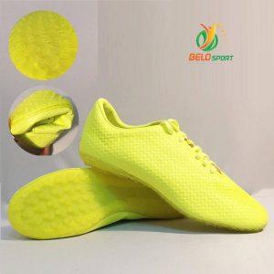 Giày bóng đá Diablo vàng