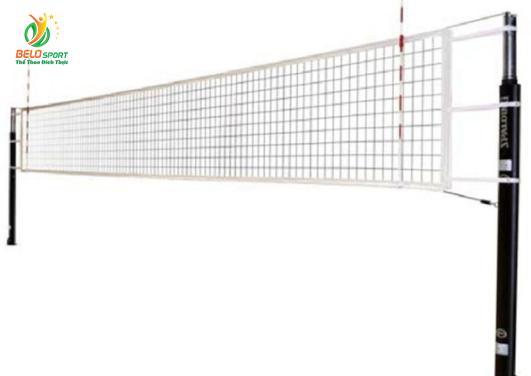 lưới thi đấu bóng chuyền hơi