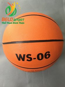 Quả bóng rổ số 5 Win Star WS06 chính hãng