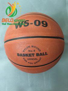 Quả bóng rổ số 6 Win Star WS09 chính hãng
