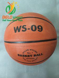 Quả bóng rổ số 7 Win Star WS09 chính hãng