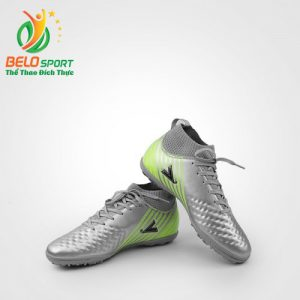 Giày đá bóng động lực MITRE chính hãng 170434 màu bạc