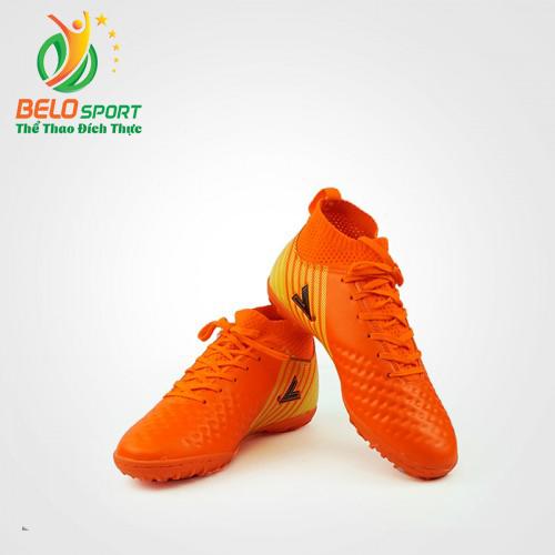 Giày đá bóng động lực MITRE chính hãng 170434 màu cam