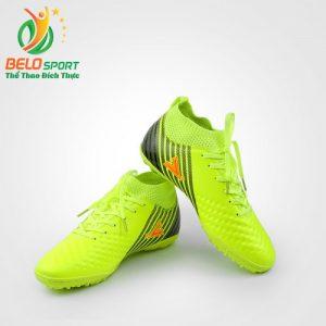 Giày đá bóng động lực MITRE chính hãng 170434 màu chuối