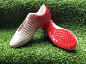 Giày King Speed 2018 đỏ trắng
