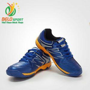 Giày bóng chuyền  PROMAX động lực 17009 màu xanh dương đậm