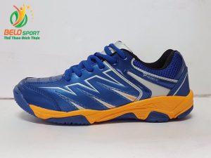 Giày cầu lông động lực PROMAX 17009 màu xanh dương đậm