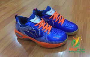 Giày bóng chuyền cầu lông Kawasaki mã K066 màu xanh giá cực rẻ