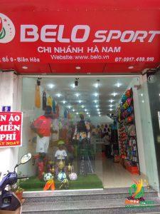 Áo bóng đá Hà Nam – may và in áo bóng đá, đồ thể thao giá rẻ nhất Phủ Lý