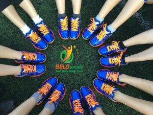 Feedback cực yêu của các chị khách hàng giày bóng chuyền kawasaki chính hãng
