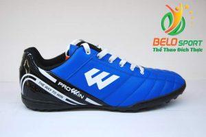 Giày bóng đá chính hãng prowin RX 2018 màu xanh