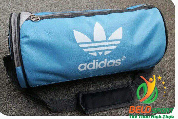 Túi trống đựng đồ thể thao T2018-02 màu xanh ngọc
