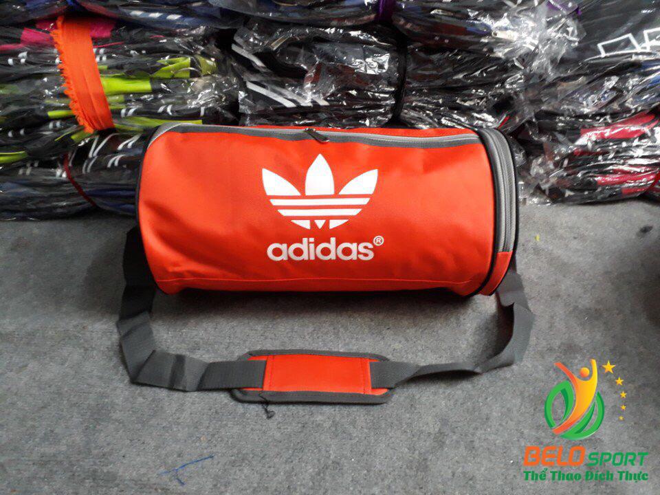 Túi trống đựng đồ thể thao T2018-02 màu cam