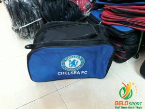 Túi xách bóng đá  CLB Chelsea màu xanh