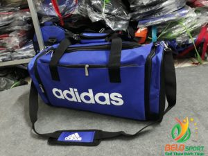 Túi trống đựng đồ thể thao T2018-04 màu xanh đậm