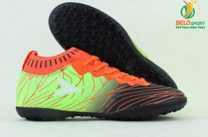 giày bóng đá Mitre MT chính hãng mã 161115-1 màu vàng pha đen