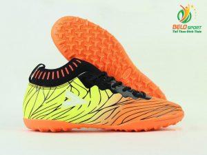 giày bóng đá Mitre MT chính hãng mã 161115-1 màu xanh pha cam