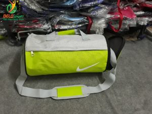 Túi trống đựng đồ thể thao T2018-01 màu vàng