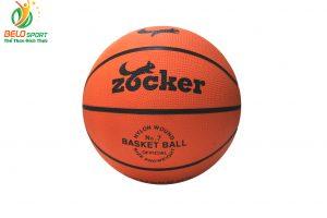 Quả bóng rổ Zocker số 7 giá rẻ